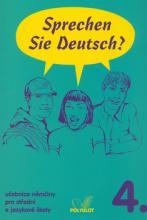Sprechen Sie Deutsch 4-učebnice