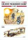 Dějiny moderní doby - 1. díl