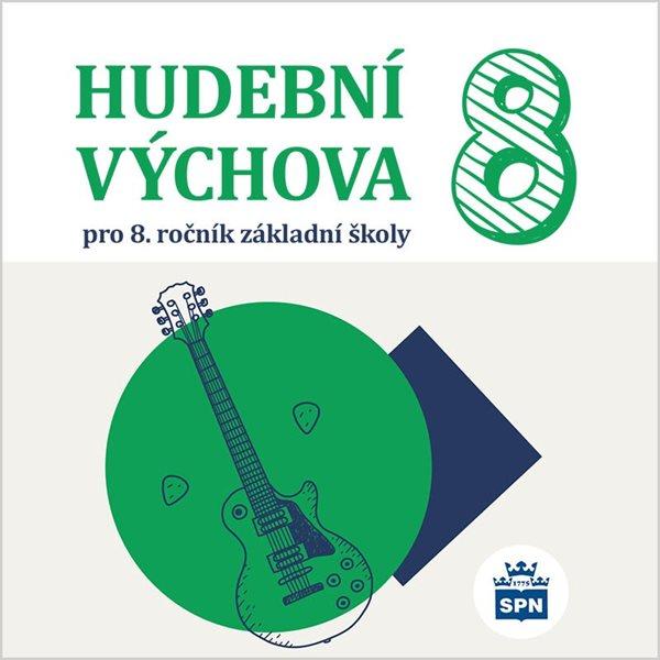 Hudební výchova pro 8.r. - audio CD