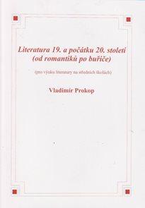 Literatura 19. a počátku 20.století