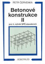 Betonové konstrukce II. pro 4.r.SPŠ stavebních