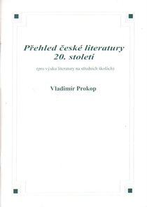 Přehled české literatury 20.století