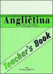 Angličtina pro 4.r.ZŠ-Teacher B.