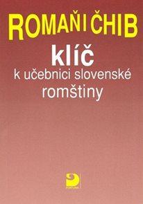 Romaňi čhib-klíč k učebnici slovenské romštiny