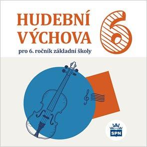 Hudební výchova pro 6.r. - audio CD