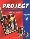Project 2 - Students Book