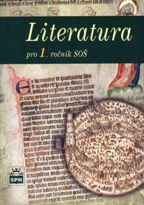 Literatura pro 1.r. SOŠ