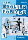 New English for You 1 Workbook /pracovní sešit/ 4.r. ZŠ