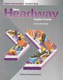 New Headway upper-intemediate Students Workbook Cassette