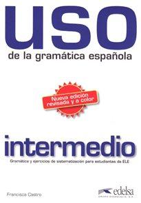 Uso de la gramática espaňola intermedio