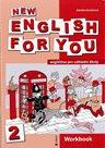 New English for You 2 Workbook /pracovní sešit/ 5.r. ZŠ