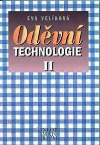 Oděvní technologie II. pro SOŠ a SOU