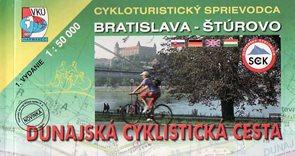Dunajská cyklistická cesta