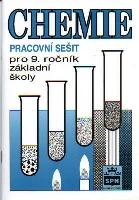 Chemie 9.r. ZŠ - pracovní sešit