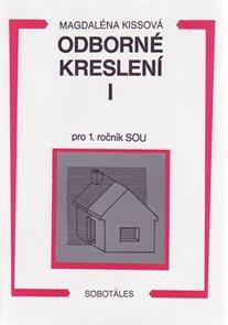 Odborné kreslení 1.r.SOU stavební