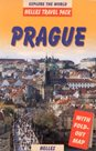 Prague - průvodce Nelles Travel Pack - A-