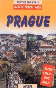 Prague - průvodce Nelles Travel Pack - A-