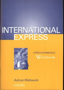 International Express upper-intermediate WB