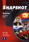 Snapshot Starter Students Book (učebnice)
