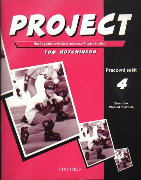 Project 4 - Workbook, Second Edition - Hutchinson Tom