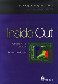 Inside Out Intermediate Students Book