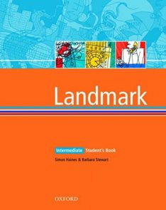 Landmark intermediate Students Book
