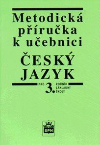 MP k učebnici Český jazyk pro 3.r.