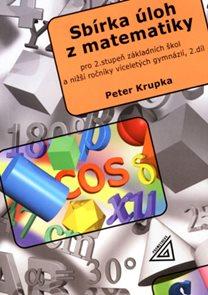 Sbírka úloh z matematiky pro 2.stupeň ZŠ -Geometrie -2. díl