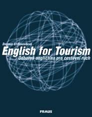 English for Tourism - odborná angličtina pro cestovní ruch - učebnice