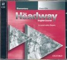 New Headway elementary class CD