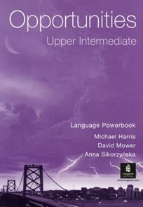 Opportunities upper-intermediate Language Powerbook