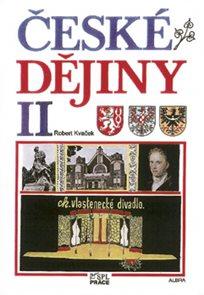 České dějiny II