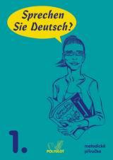 Sprechen Sie Deutsch 1-metod.přír.-sada
