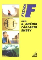Fyzika 8.r. ZŠ - učebnice