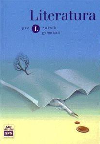 Literatura pro 1.r. gymnázií