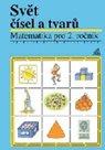 Matematika pro 2.r.zákl.a obecné školy-učebnice