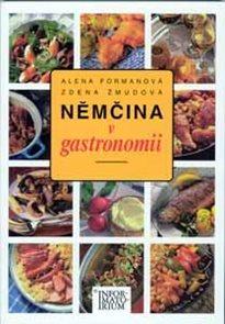 Němčina v gastronomii