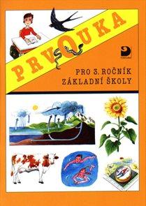 Prvouka 3  - učebnice
