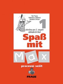 Spass mit Max 1 - pracovní sešit