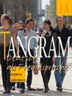 Tangram 1A Kursbuch und Arbeitsbuch (Ausg.in 4 B.)
