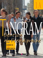 Tangram 1A Kursbuch und Arbeitsbuch (Ausg.in 4 B.) - Dallapiazza,von Jan,Schonnherr