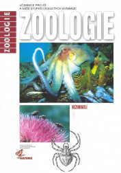 Zoologie I - Bezobratlí