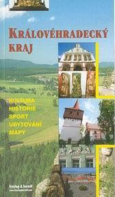 Královéhradecký kraj - průvodce Freytag
