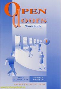 Open Doors 1 - Workbook