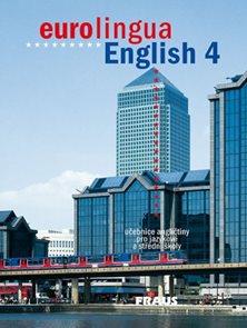 Eurolingua English 4-učebnice+slovníček