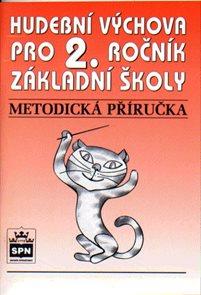 Hudební výchova pro 2.r. - metodická příručka