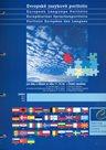 Evropské jazykové portfolio pro žáky a žákyně ve věku 11-15 let v České republice