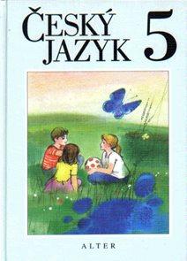 Český jazyk 5.r. - vázaný