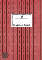 Početník pro 2.ročník - 2.sešit