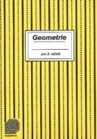 Početník pro 2.ročník - 6.sešit - Geometrie